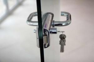 Glass-Door-Lock